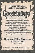 OS 46 How to Kill a Monster bookad from GYG7
