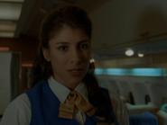 Stewardess - More Monster Blood