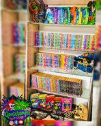 Goosebumps Swap & Shop Store1