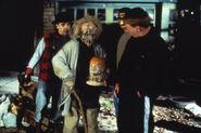 Haunted mask II