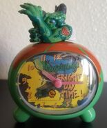 1997 Horror Fright on Time clock