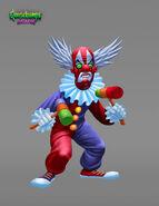 Fernando-granea-goosebumps-all-chars-clownedit