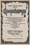 OS 19 Deep Trouble bookad from OS18