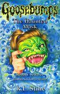 11 Haunted Mask UK cover