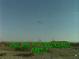 One Day at HorrorLand/TV episode