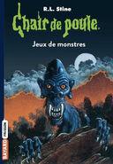 Chair de Poule 36 Jeux de Monstres (Version 4)