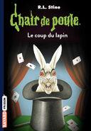 Chair de Poule 35 Le Coup du Lapin (Version 4)