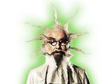 Professor Shock