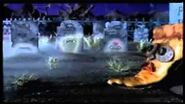 1997 Pizza Hut Halloween Goosebumps Commercial