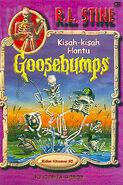 Special Edition 5 - Indonesian Cover - Kisah-Kisah Hantu Goosebumps Edisi Khusus 6