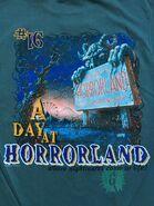 HorrorlAndShirt