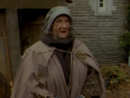 Haggard Woman - A Night in Terror Tower (TV Episode)