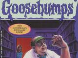 Goosebumps (original series)/Printing differences