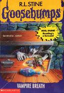 OS 49 Vampire Breath Australian cover