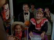 First, Second, & Third Teen - Haunted Mask II (TV Episode)