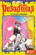 Thehauntedschool-spanish