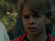 Josh Benson - Welcome to Dead House (TV Episode)