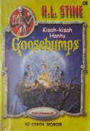 Special Edition 2 - Indonesian Cover - Kisah-Kisah Hantu Goosebumps Edisi Khusus 6