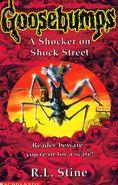 35 Shocker on Shock Street UK cover
