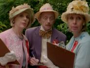 Judges - Revenge of the Lawn Gnomes (TV Episode)