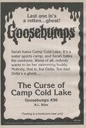 OS 56 Curse of Camp Cold Lake bookad from OS55