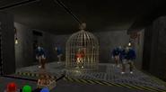 Caged Walter DONG