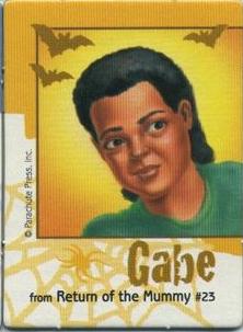Gabe Sabry