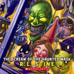 The Scream of the Haunted Mask