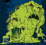 MonsterBlood(Character)KoreanCover