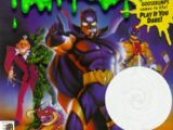 Attack of the Mutant (video game)