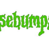 Fonts used in the Goosebumps franchise