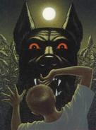 WillBlake(Werewolf)FrenchCover