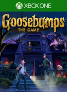 Goosebumps the game Xboxone