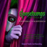 Phantom of the Auditorium Soundtrack