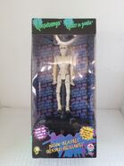 MummyMotionCreature
