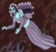 Vampire bride spawn GHT