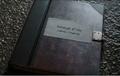 Goosebumps manuscript