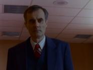 Mr. Levy - Phantom of the Auditorium (TV Episode)