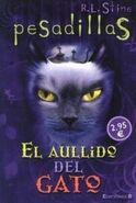 Cry of the Cat - Spanish Cover (Ver 2) - El Aullido Del Gato