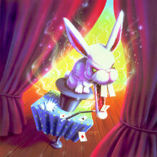 Bad Hare Day - artwork