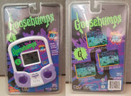 MGA handheld LCD game in pkg f+b