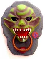 Thehauntedmask-doorknocker