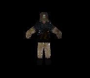 Ghoul model NOS