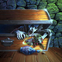Vampire Breath - artwork