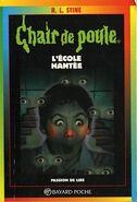 Thehauntedschool-french