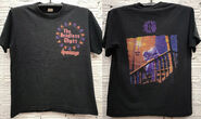37 Headless Ghost shirt front and back