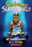 My Friend Slappy Cover