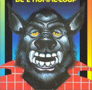 Brian French Werewolf