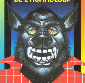 Brian (Werewolf)