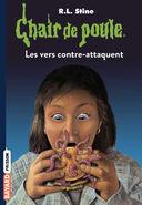 Chair de Poule 40 Les Vers Contre-Attaquent (Version 3)